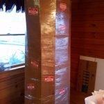 box-taped